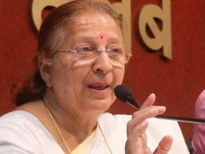 Sumitra Mahajan (Source: economictimes)