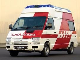 Ambulance 102