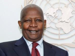 Sam Kutesa, Ugandan Foreign Minister