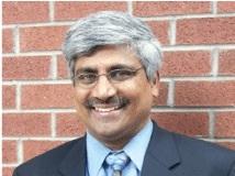 Dr Sethuraman Panchanathan