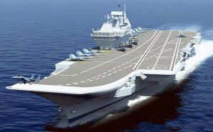 INS Vikramaditya ( courtesy: dailymail.uk.co)