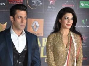 Salman & Jacqueline