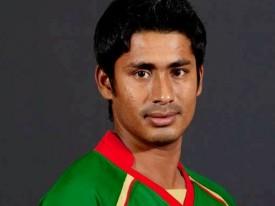 Mohammed Ashraful