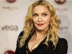 Madonna ( source :AP photo)