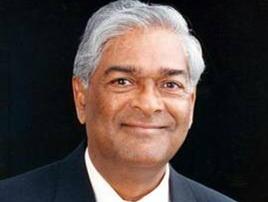 Dr Sanjay Rajaram
