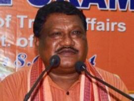 Jual Oram  (pic: Biswaranjan Mishra )