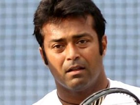 Leander Paes ( sourced from Getty images)