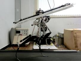 Raptor running robot (techtimes.com)