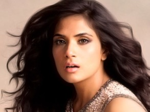 Richa Chadda ( source : glamsham.com)
