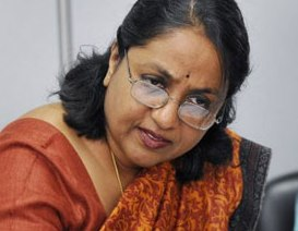 Sujatha Singh