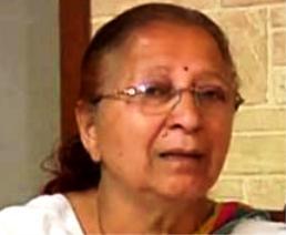Sumitra Mahajan, Speaker, Lok Sabha