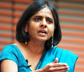 Dr Sunita Narayan