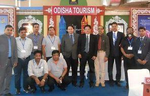 Odisha Tourism Award
