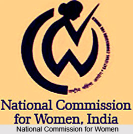 National Commission for Women  NCW
