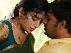 Aal Tamil Movie