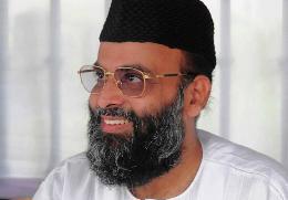Abdul Nazir Maudany