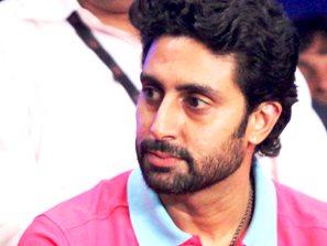 Abhishek Bachchan (pic-Yogen Shah)
