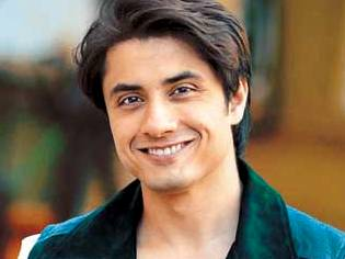Ali Zafar  ( source: mid-day.com)