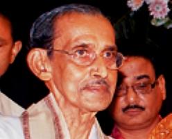 Amarendra Lal Bose