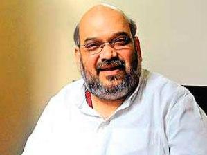 Amit Shah ( source: globalgujaratnews.com)