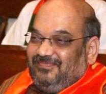 Amit-Shah