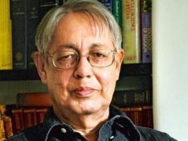 Andre Beteille (source:livemint.com)