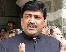 Ashok Chavan, Former CM, Maharashtra