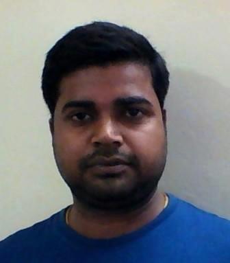 Ashutosh Mishra, IOB Case