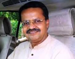 Bhartruhari Mahtab, BJD MP