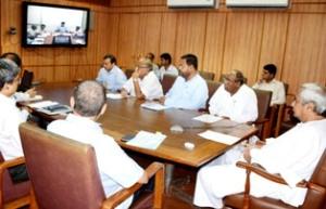 CM videoconferencing