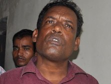 Chandradhwaja Sahoo