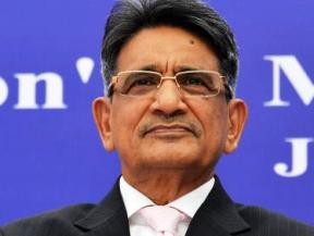 Chief Justice of India R.M.Lodha