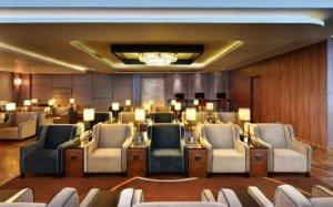 Comfortable Seating Area (IANS)