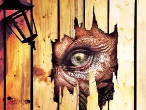 Creature 3D final poster