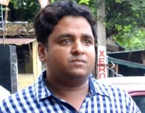 Deepak Gupta Uliburu Scam accused