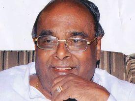 Dr Damodar Rout dama