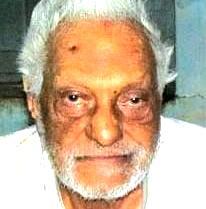Dr Ramprasad Mishra