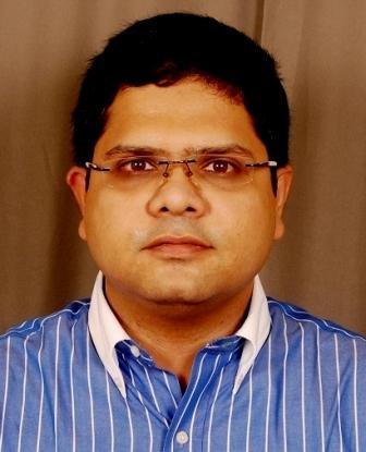 Dr Shovan Kumar Rath