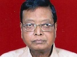 Dr Swaroopanand Patra