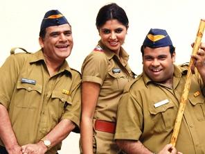 FIR TV serial