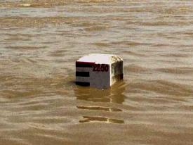 Flood Water Level
