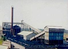 Goa Carbon plant, Paradip