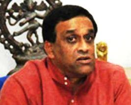 Goa PWD Minister Sudin Dhavalikar