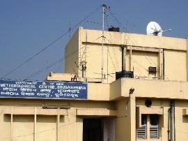 IMD Bhubaneswar