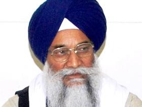 Jathedar Giani Gurbachan Singh