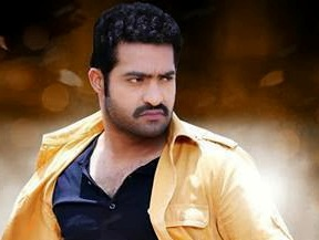 Jr NTR in 'Rabhasa'