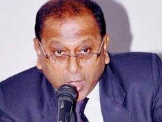Justice Amitava Roy
