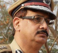 KB Singh IPS Odisha