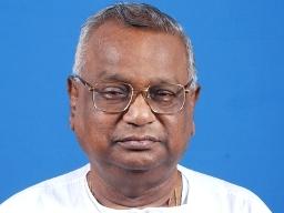 Kalindi Behera