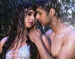 A scene from 'Kuku Mathur...'